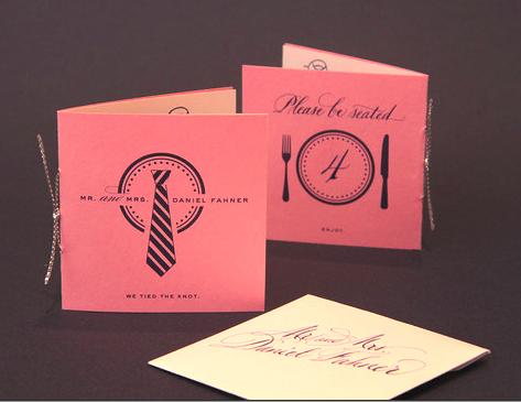 Cheree Berry Escort Cards