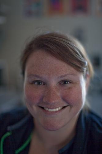 Sarah Lenger aka Paper Plains