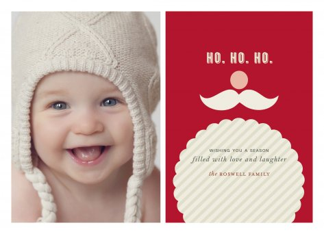 Joyeux Noel by Emily Ranneby