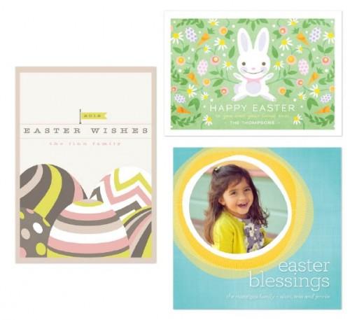 Runners up for Best Easter Design