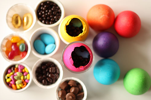 Surprise Easter Eggs from Not Martha