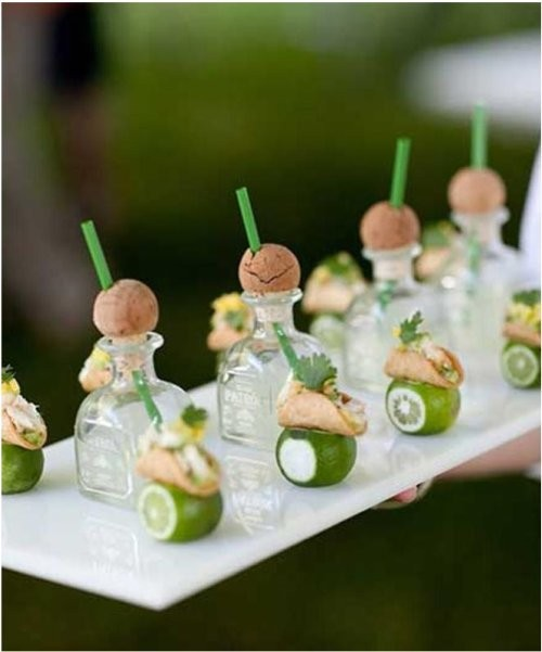 Summer BBQ Party Inspirations