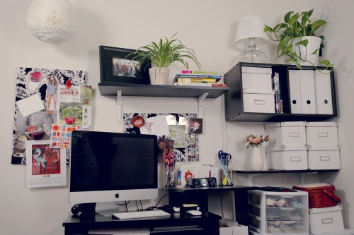 minted-office