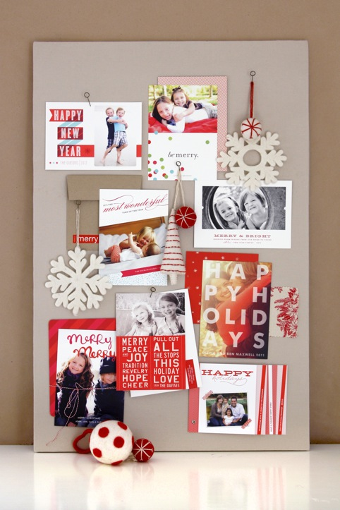 West Elm Christmas Display.Minted Holiday Cards West Elm Accessories Julep