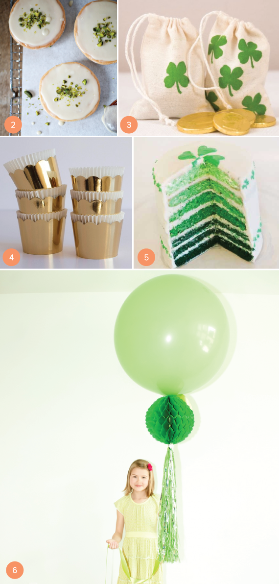 julep-green-gold-st-patricks-day-party2