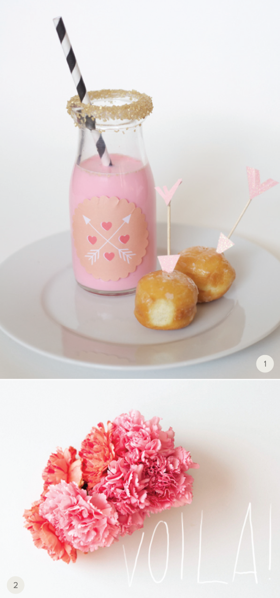 Julep valentines party ideas 1