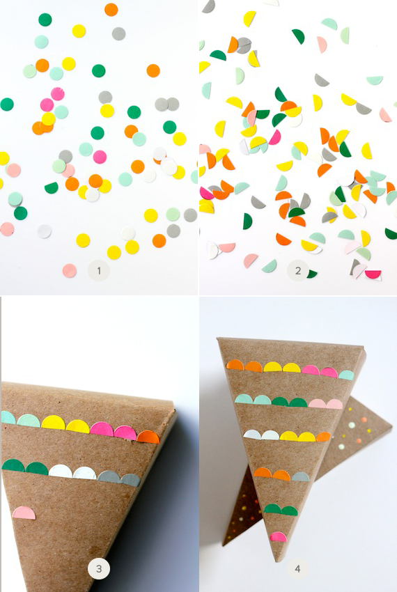 pie favor boxes
