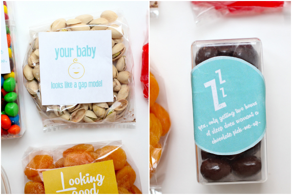 gift for new parents