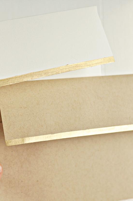 5x7 kraft paper