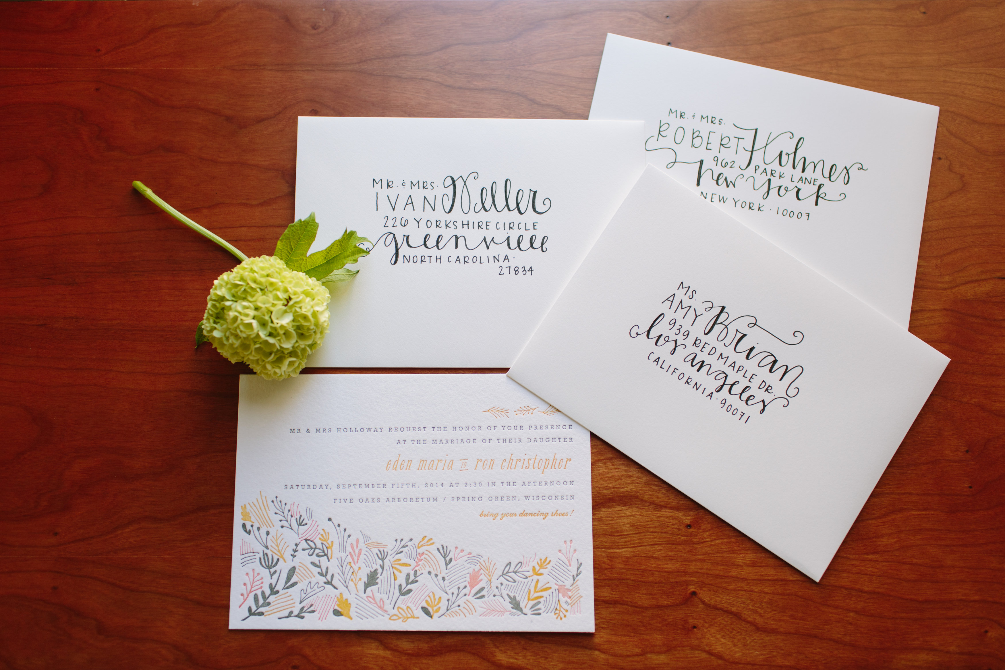 Diy wedding envelope addressing tips julep i solutioingenieria