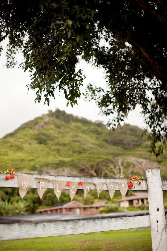 Kailua wedding venue