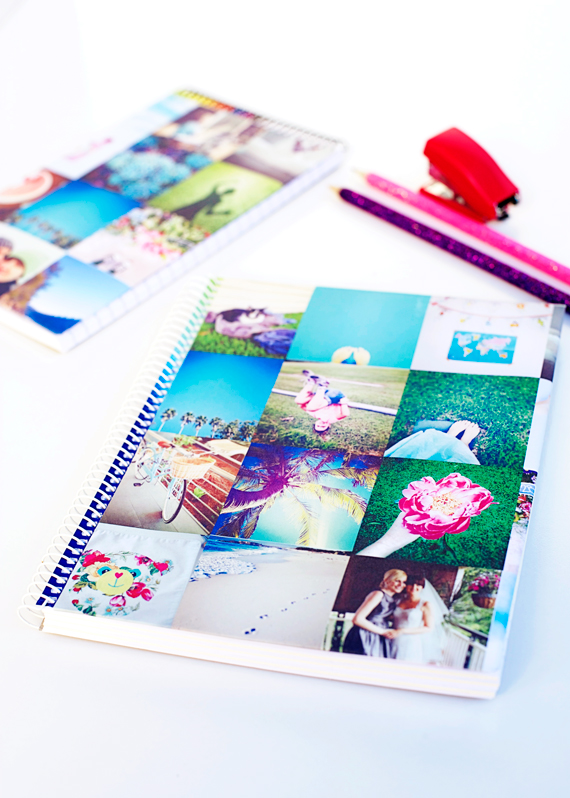 School Book Cover Ideas : Summer memories school book covers julep