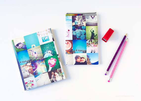 Diy School Book Cover : Summer memories school book covers julep