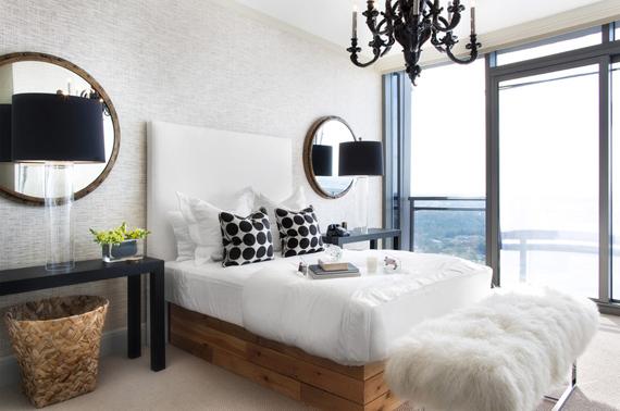 black-&-white-bedroom