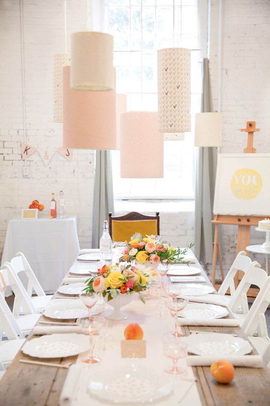 julep wedding showers