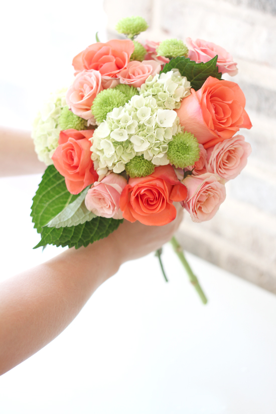grocery store wedding flowers diy grocery bridal bouquet julep 4628