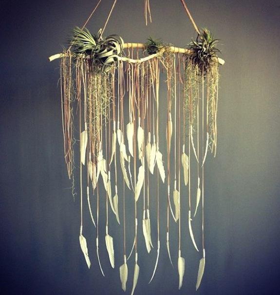 chandelier guest book