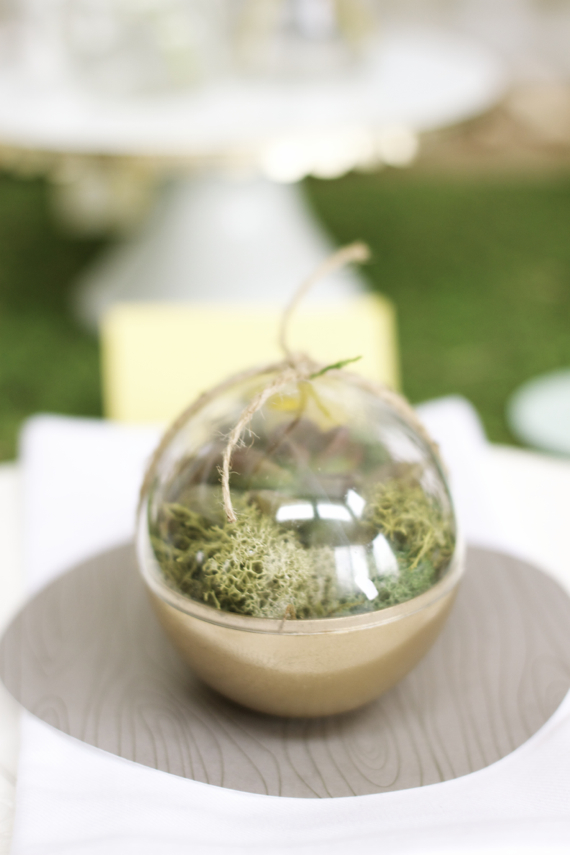 Easter Egg Terrarium DIY