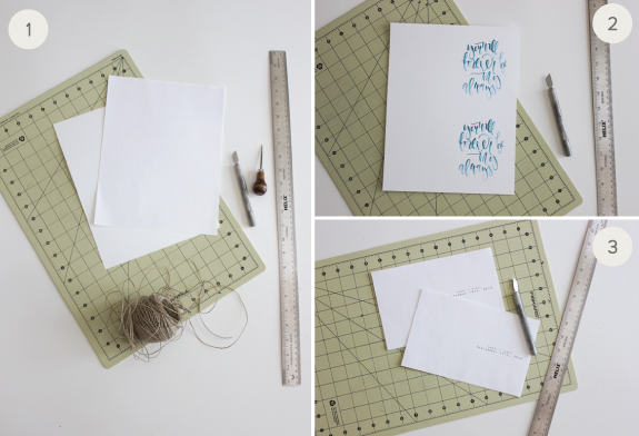 Printable Program