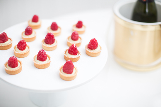 sugar dusted raspberry tartlets from sun in my belly