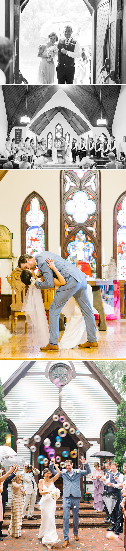 Minted Real Wedding | Toronto Islands