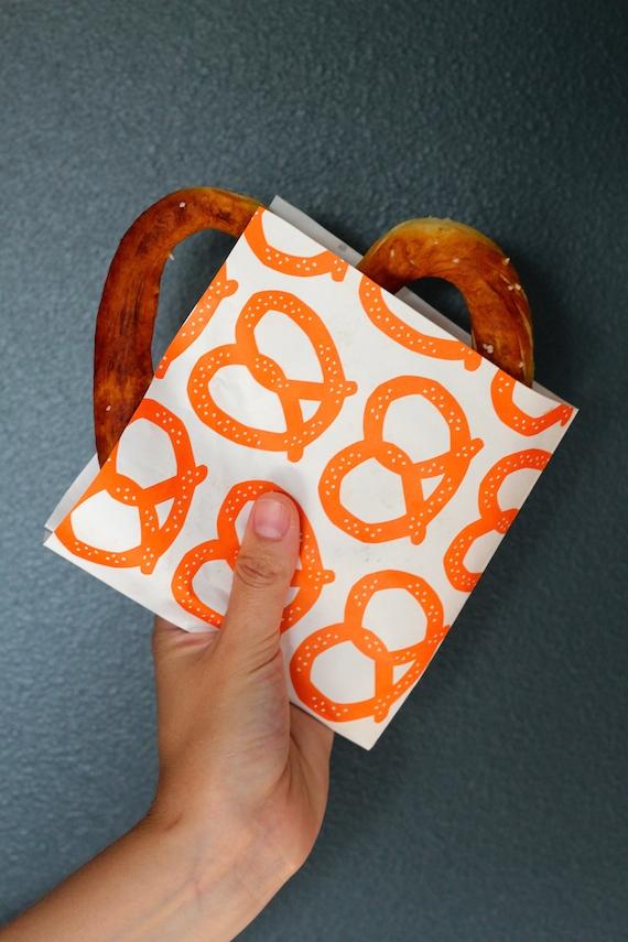 soft pretzel party