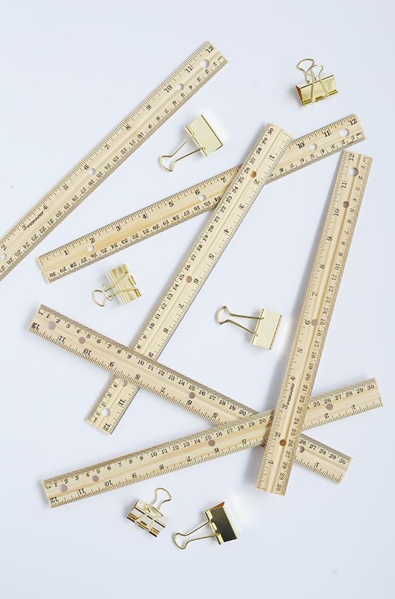 DIYRuler Clip Frame Julep