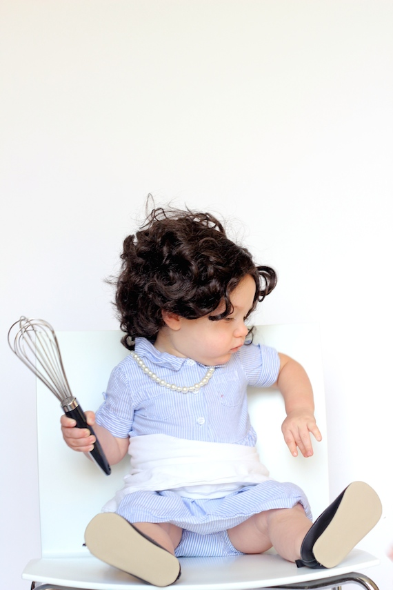 julia child costume