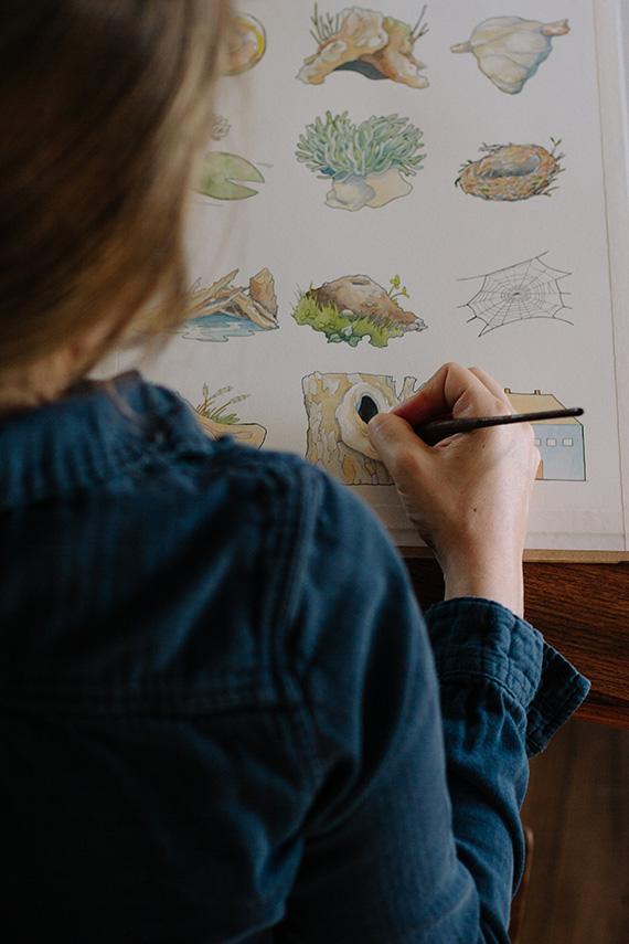 Meet a Minted Artist: Natalie Groves