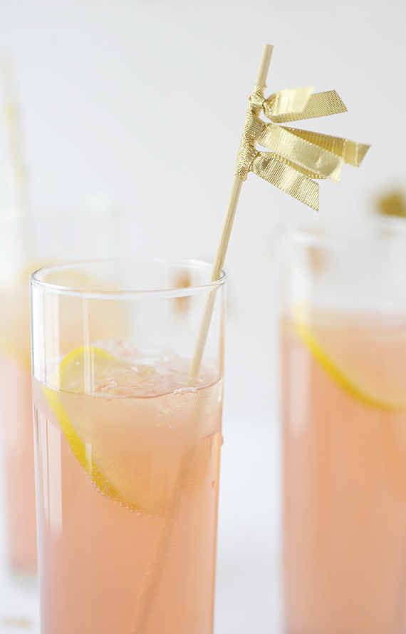 Make these cute DIY drink stirrers in under five minutes