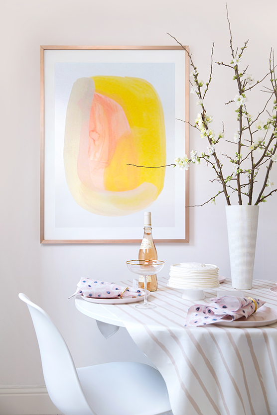 How To: Host the Prettiest Spring Brunch | Julep