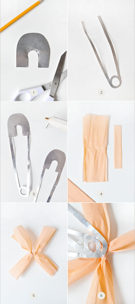 DIY: Baby Shower Decor
