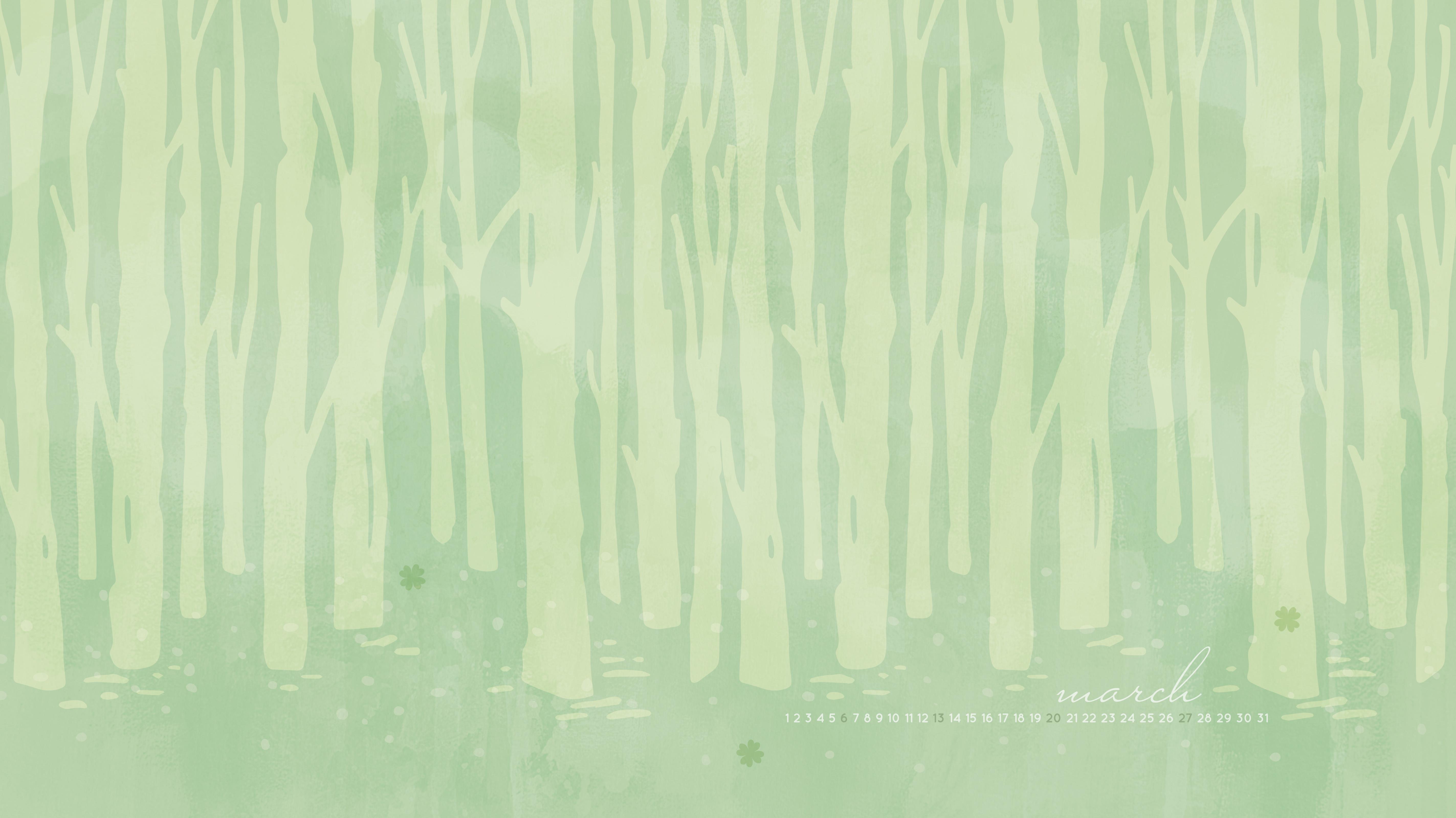 download march desktop wallpapers julep