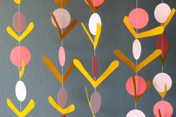 diy birthday decorations