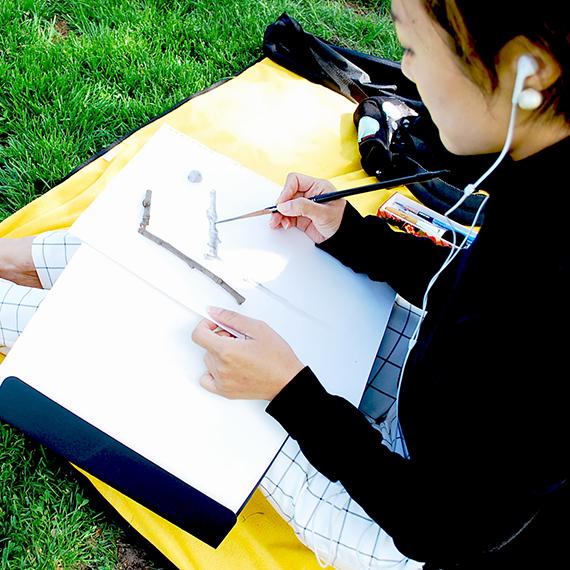 Meet a Minted Artist: Jinhee Park