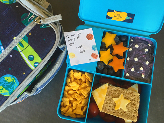 Free Lunchbox Notes | Printables