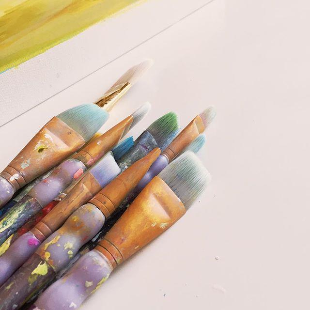 Meet a Minted Artist: Mya Bessette