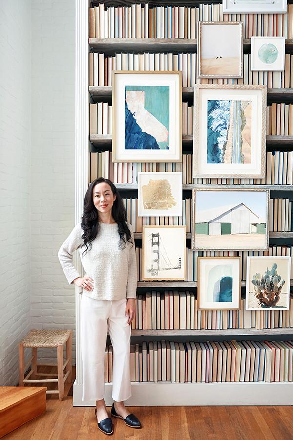 Meet a Minted Artist Denise Wong