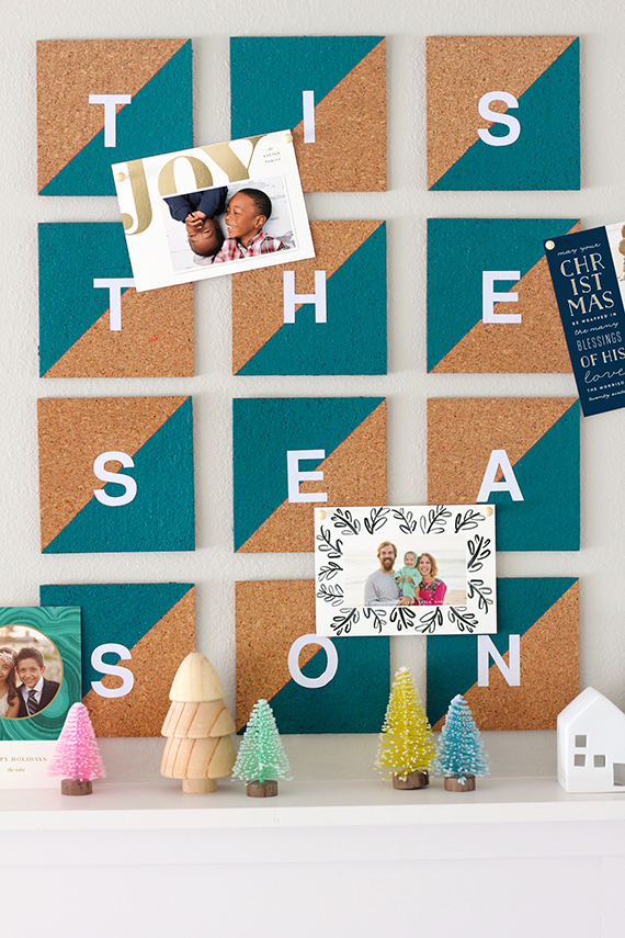 Christmas Crafts For A One Year Old