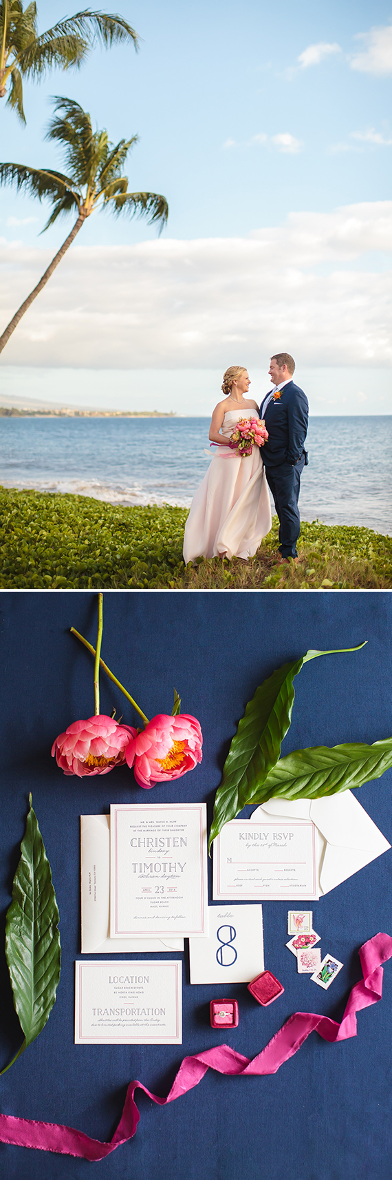 Maui Wedding at Sugar Beach Resort