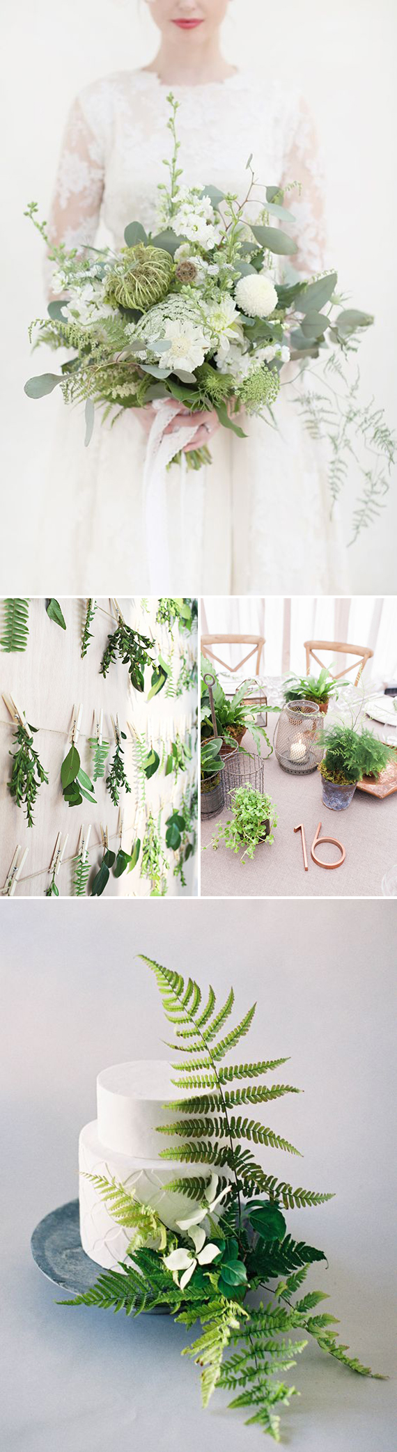 Pantone Color of the Year - Wedding Ideas