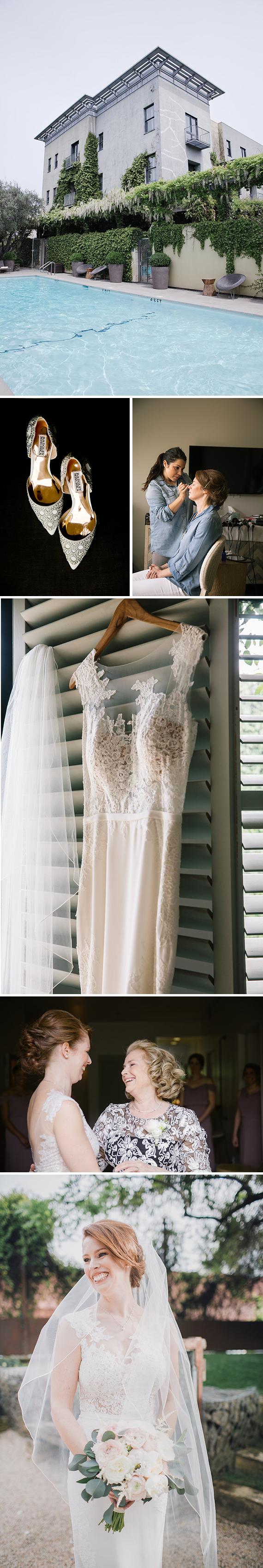 Barndiva Healdsburg CA wedding