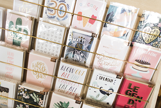 November 2017 julep the minted greeting card collection thats currently carried in a number of target stores is also on display in the minted office m4hsunfo